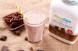 Hazelnut and Chocolate Flavour Protein Drink for 1 week (35 portions)
