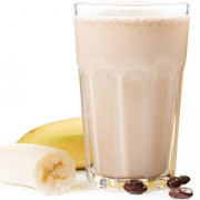 Protein drinks, smoothies and syrups