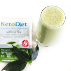Protein Drink Matcha Tea (7 portions)