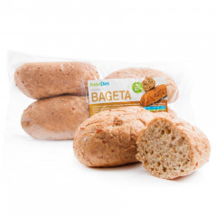 Protein Baguette (4 portions)