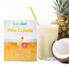 Pina Colada Flavour Protein Drink (7 portions)