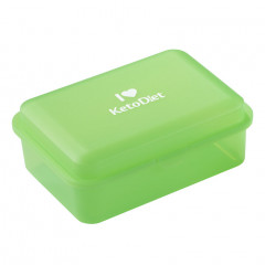 Green lunch box