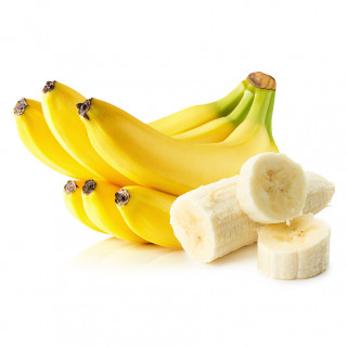 Banana Flavour (75 tablets)