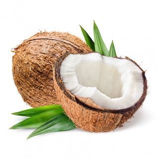 Coconut Flavour (75 tablets)