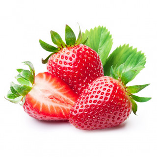 Strawberry Flavour (75 tablets)