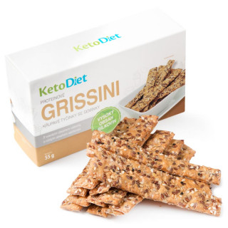 Protein grissini (2 portions)