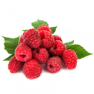 Raspberry Flavour (75 tablets)