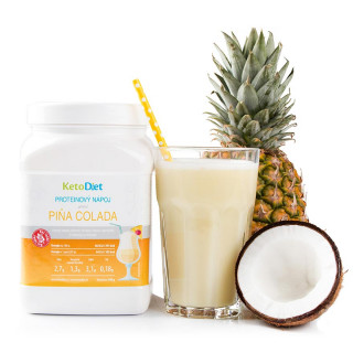 Pina Colada Flavour Protein Drink (20 portions)