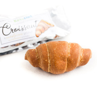 Butter Flavour Protein Croissant 3 + 1 FREE