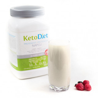 Protein Drink for 1 Week (35 portions)