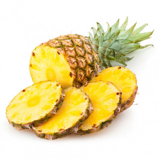 Pineapple Flavour 75 tablets
