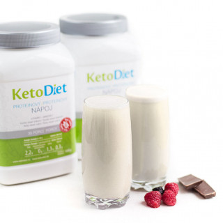 Protein Drink for 2 Weeks (70 portions)