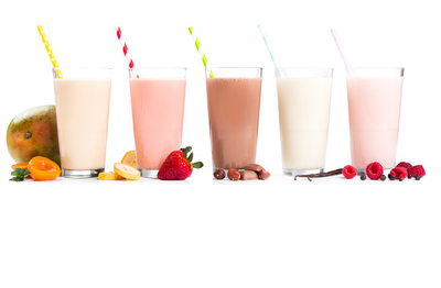 Whey protein, the best source of protein. KetoDiet protein drinks