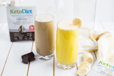 The Great Protein Comparison! Sports protein supplements vs. KetoDiet protein drinks. What's the difference?